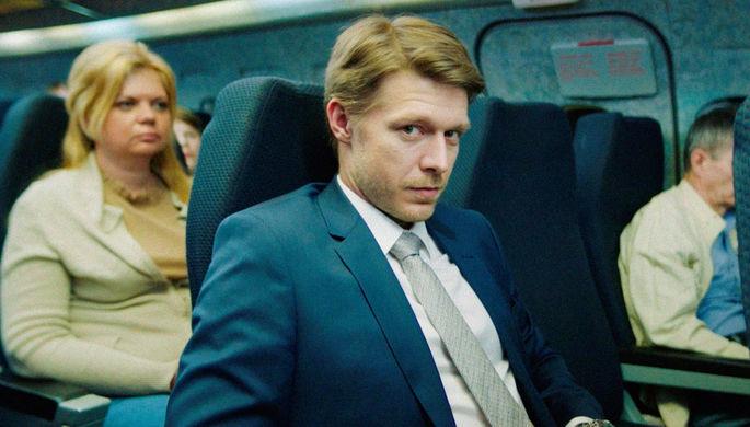 «Демоны проявляются у всех»: Никита Ефремов о сериале, в котором он снялся с отцом