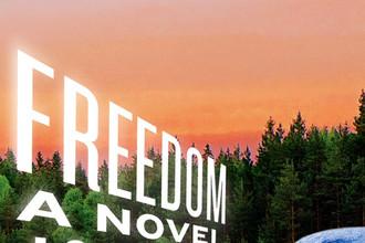 Книга Джонатана Франзена «Свобода»