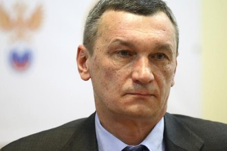 Валентин Иванов покинул пост главы судейского комитета РФС