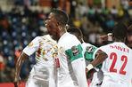 В матче Кубка Африки Сенегал вничью сыграл с Алжиром
