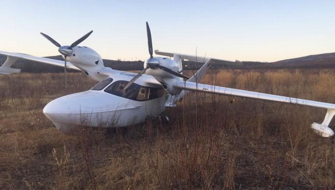Катастрофа в Африке: Ан-72 с россиянами потерпел крушение
