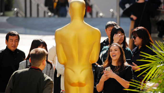 Война с собой: кто заберет «Оскар-2020»