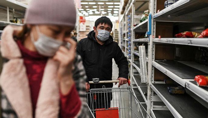 Гречневый бум: как власти сдержат рост цен