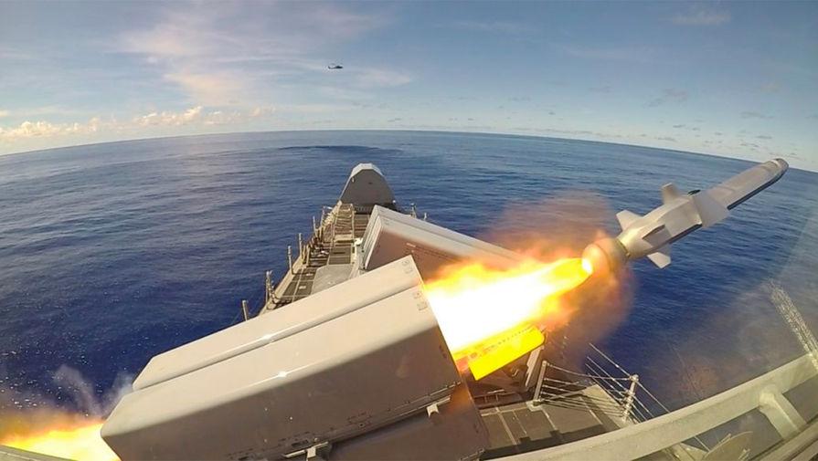 «Недопустимо»: стелс-ракеты не дошли до ВМС США