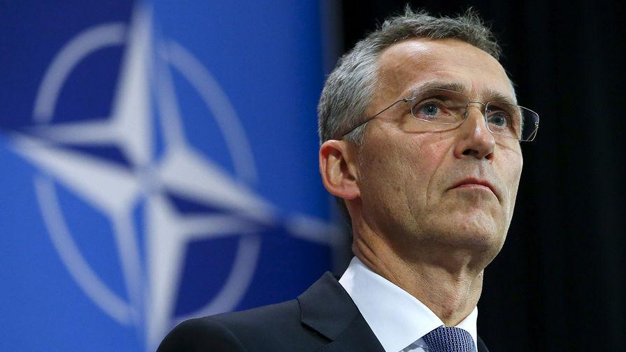 Украину и Грузию не позвали на встречу глав МИД НАТО