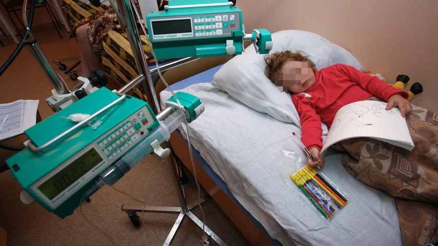 Счетная палата не нашла в трети детских медучреждений России водопровод