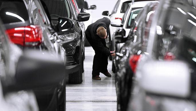 Иномарка не по карману: как вырастут цены на авто