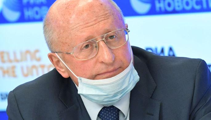 Путин: более 21 млн россиян привились от коронавируса