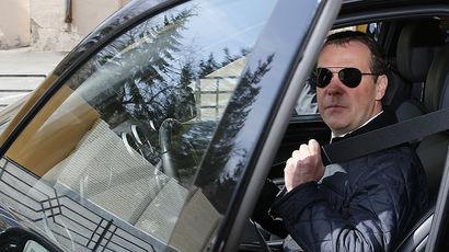 Почему россиянам разонравился Дмитрий Медведев