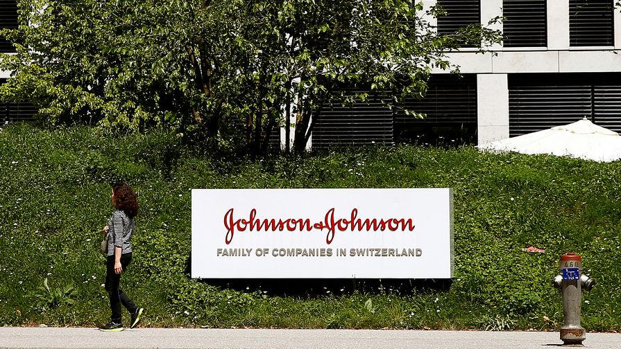 В США рекомендовали одобрить вакцину Johnson & Johnson