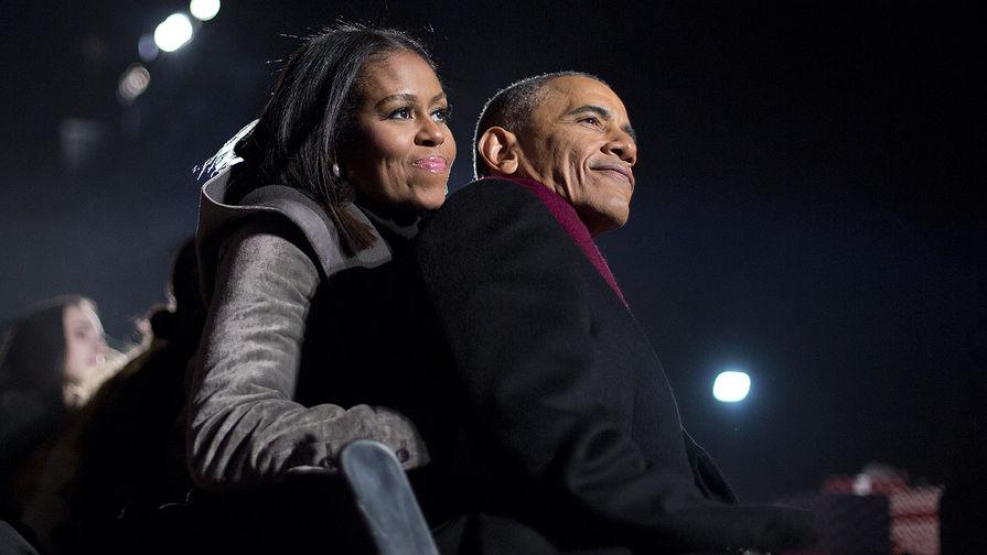Мишель Обама посоветовала Меган Маркл, как себя вести в обществе