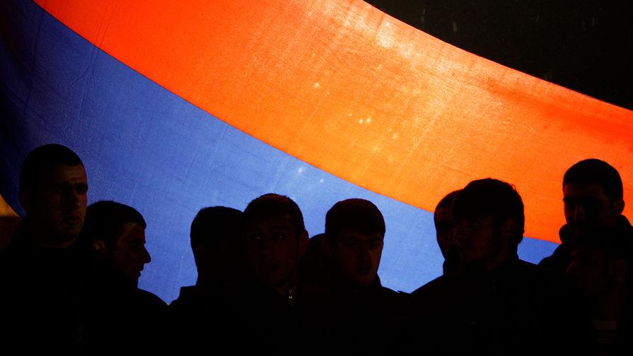Глава РњРёРЅРѕР±РѕСЂРѕРЅС‹ Армении Арутюнян ушел РІРѕС'ставку