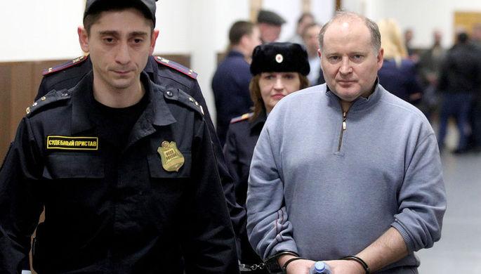По делу о хищении 2,5 млрд у банка «Восточный» арестован гражданин Франции