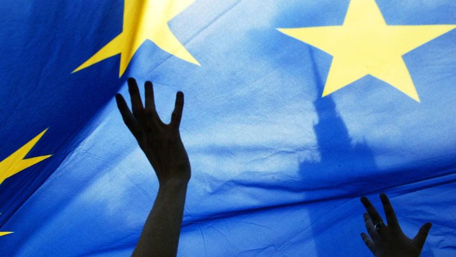 Focus: Европа не может найти место между США, Россией и Китаем