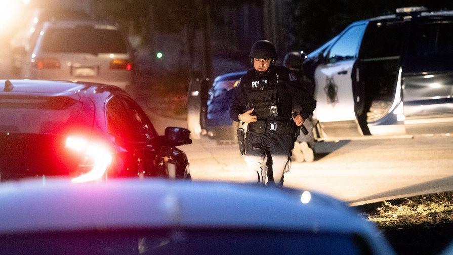 В результате стрельбы в США погиб один человек