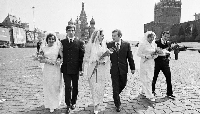 Тест: как женились и рожали детей раньше