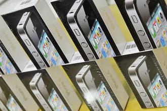 Снижение спроса на телефоны обусловлено ослаблением экономики