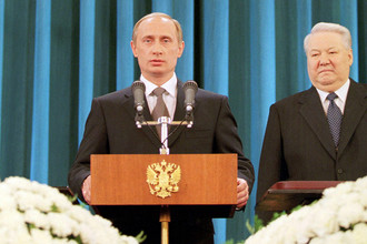 Во время первого срока нынешний курс Путина мог быть куда более органичным