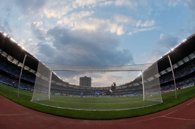 В Монте-Карло ЦСКА и «Зенит» узнают соперников по групповому этапу Лиги чемпионов
