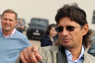 Леонид Федун указал направление спартаковской селекции