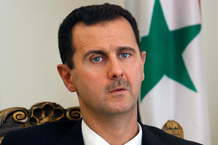 Асад сообщил о схожих западных сценариях в Сирии и Венесуэле