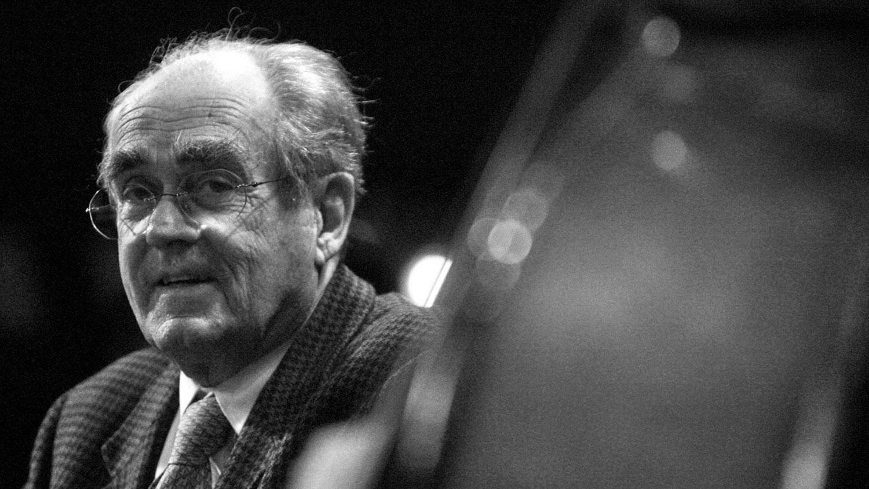 Мишель Легран (24 февраля 1932 – 26 января 2019) Французский композитор, пианист...