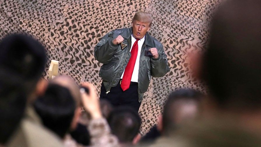 «Нехороший человек»: Трамп раскрыл планы по убийству Асада