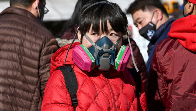 «У тебя китайский вирус»: как азиаты страдают от травли в США