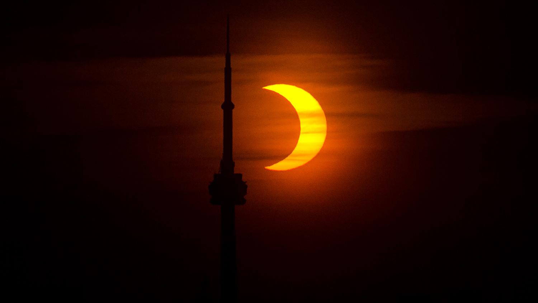 Торонто, Канад