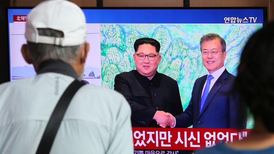 """""""В КНДР настроены на переговоры с США"""": почему Ким Чен Ын пошел на сближение с Югом"""