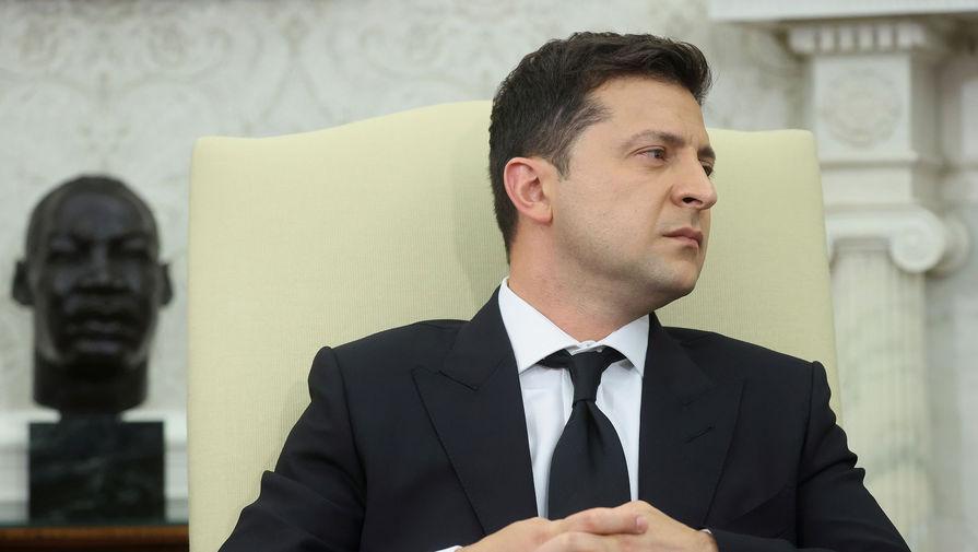 Эксперт рассказал, чем ответит Запад на резкие слова Зеленского с трибуны ООН
