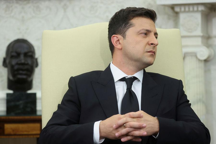 Бывший украинский премьер раскритиковал Зеленского Р·Р°СѓРїСЂР°РІР»РµРЅРёРµ страной