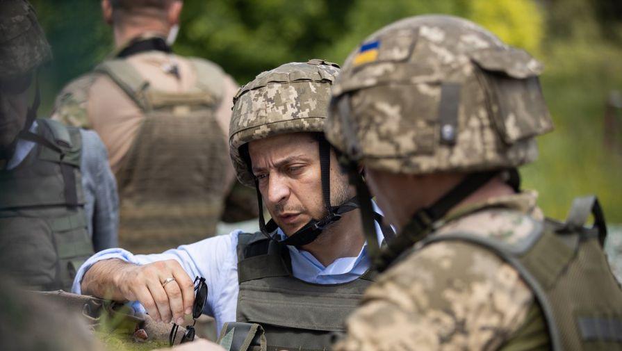 «Ему мир не нужен»: депутат раскритиковал Зеленского