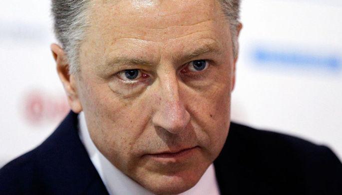 «Нелепые условия»: Волкеру ответили в России после слов о Крыме