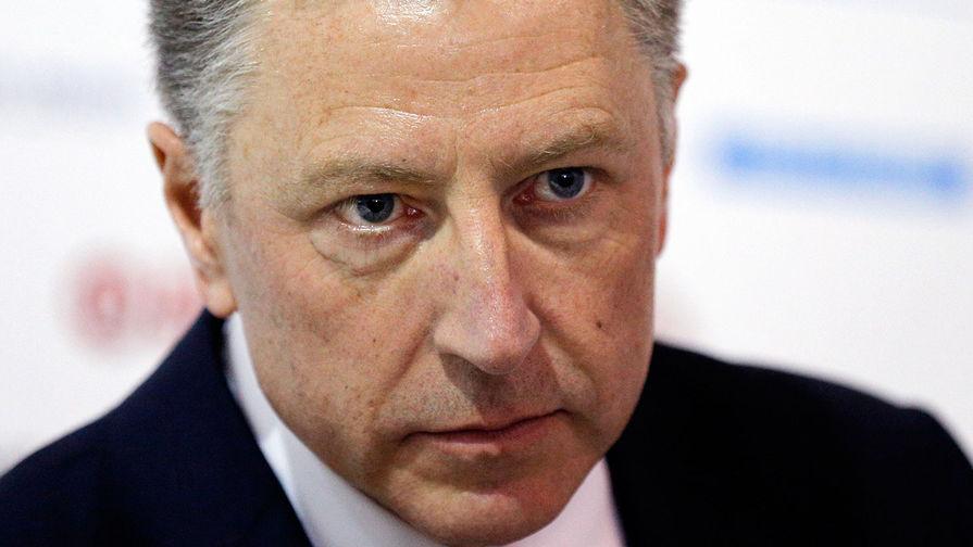 Волкер назвал разумной политику Зеленского к России