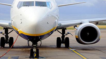 ��� ������������ ������ Boeing 737 � ������