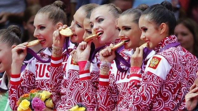 Медальный план России на Рио