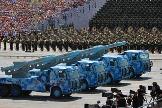 Великий китайский арсенал