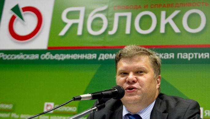 Мосгорсуд постановил зарегистрировать Митрохина кандидатом в Мосгордуму