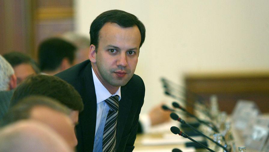 """Дворкович отказался комментировать сделку по продаже доли """"Суммы"""""""