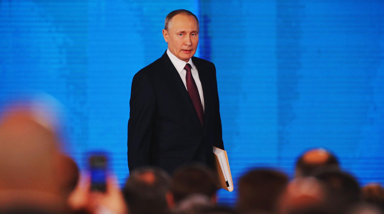 Послание Путина Федеральному Собранию: чего ждут от ...