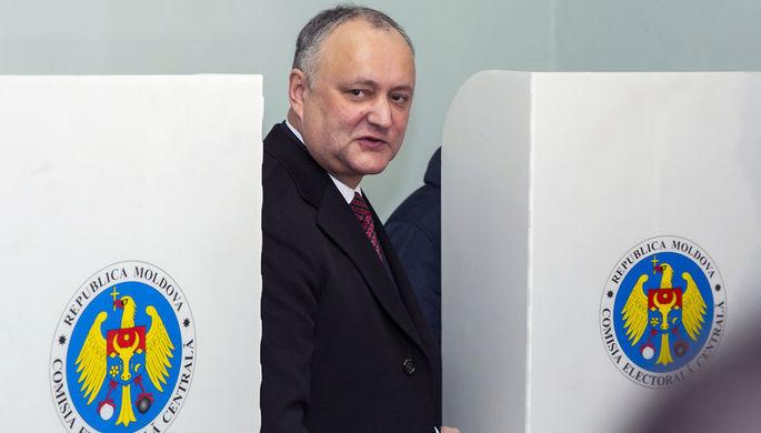 Страна-гастарбайтер: почему олигархи бегут из Молдавии