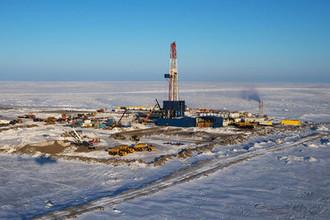 «Построить целую страну»: как ищут нефть в Арктике