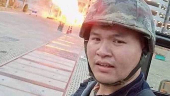Стрельба в ТЦ: в Таиланде военный убил 20 человек