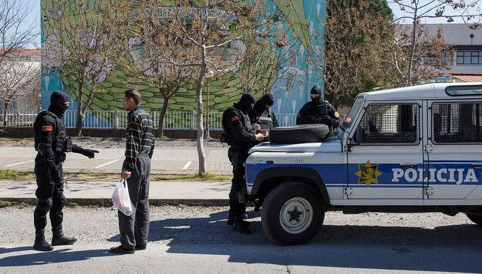Разрешили вернуться: россияне покидают Черногорию