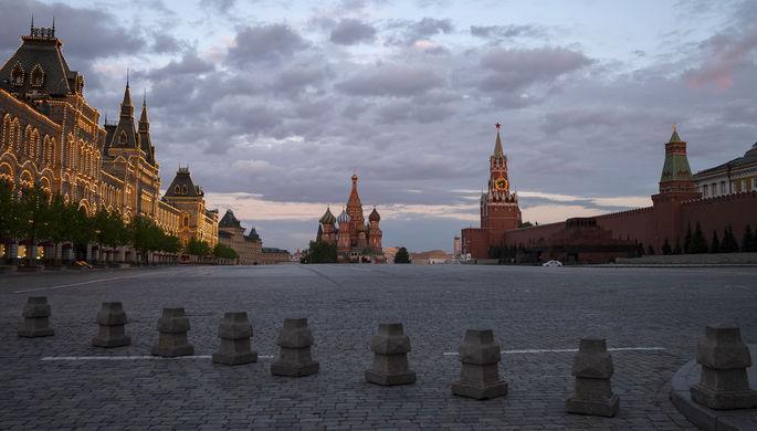 Сценарий «тяни-толкай»: как карантин скажется на ВВП России