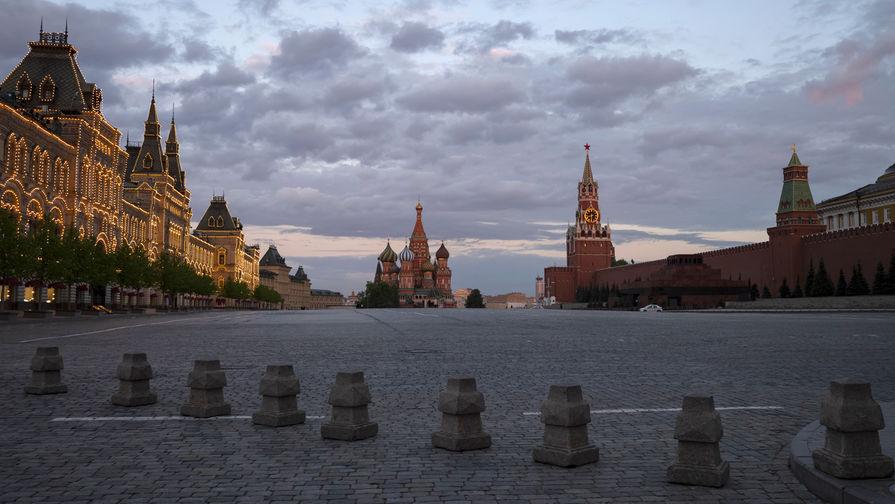На Украине создали игру с победой Гитлера и парадом фашистов на Красной площади