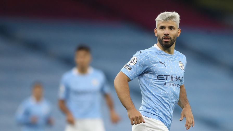 Эпизод матча «Манчестер Сити» — «Арсенал»