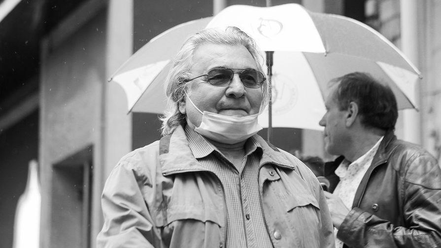 Источник назвал дату и место похорон артиста цирка Михаила Багдасарова