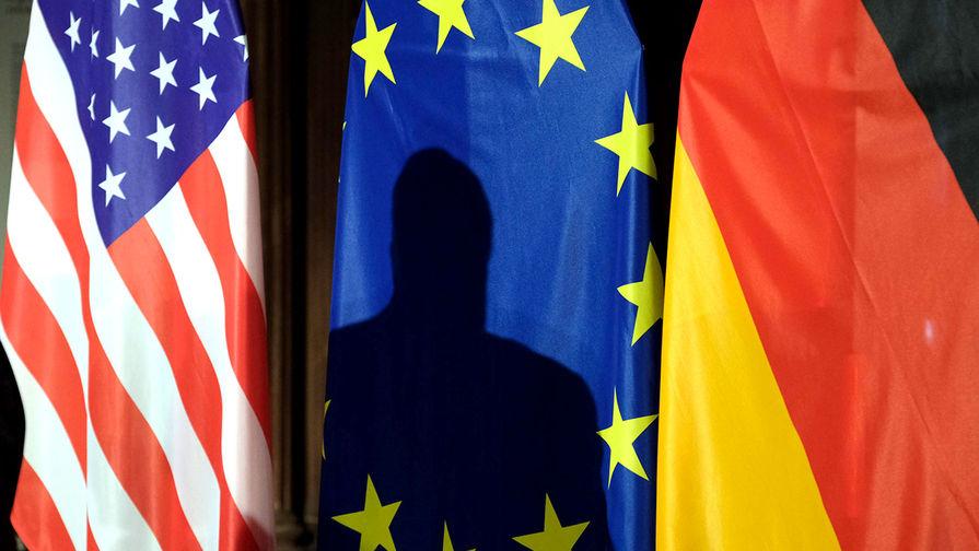 В Европарламенте рассказали о далекоидущих уступках ЕС из-за сделки ФРГ и США по Северному потоку  2